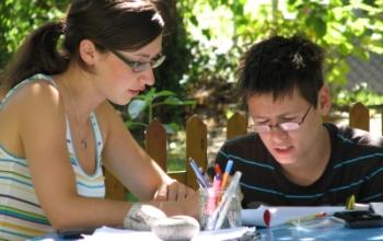 Mehr als Nachhilfe für den optimalen Schulstart
